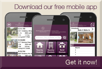 Mobile Real Estate App